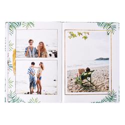 COLORLAND Fotoksiążka A4 Pion 40 stron, Fotomagnesy