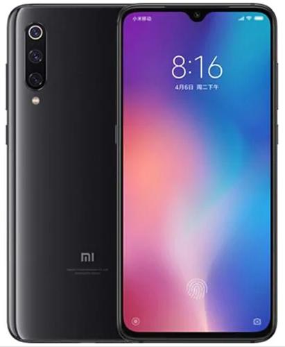 Xiaomi Mi 9 SE 6/64 Global czarny @ Gearbest