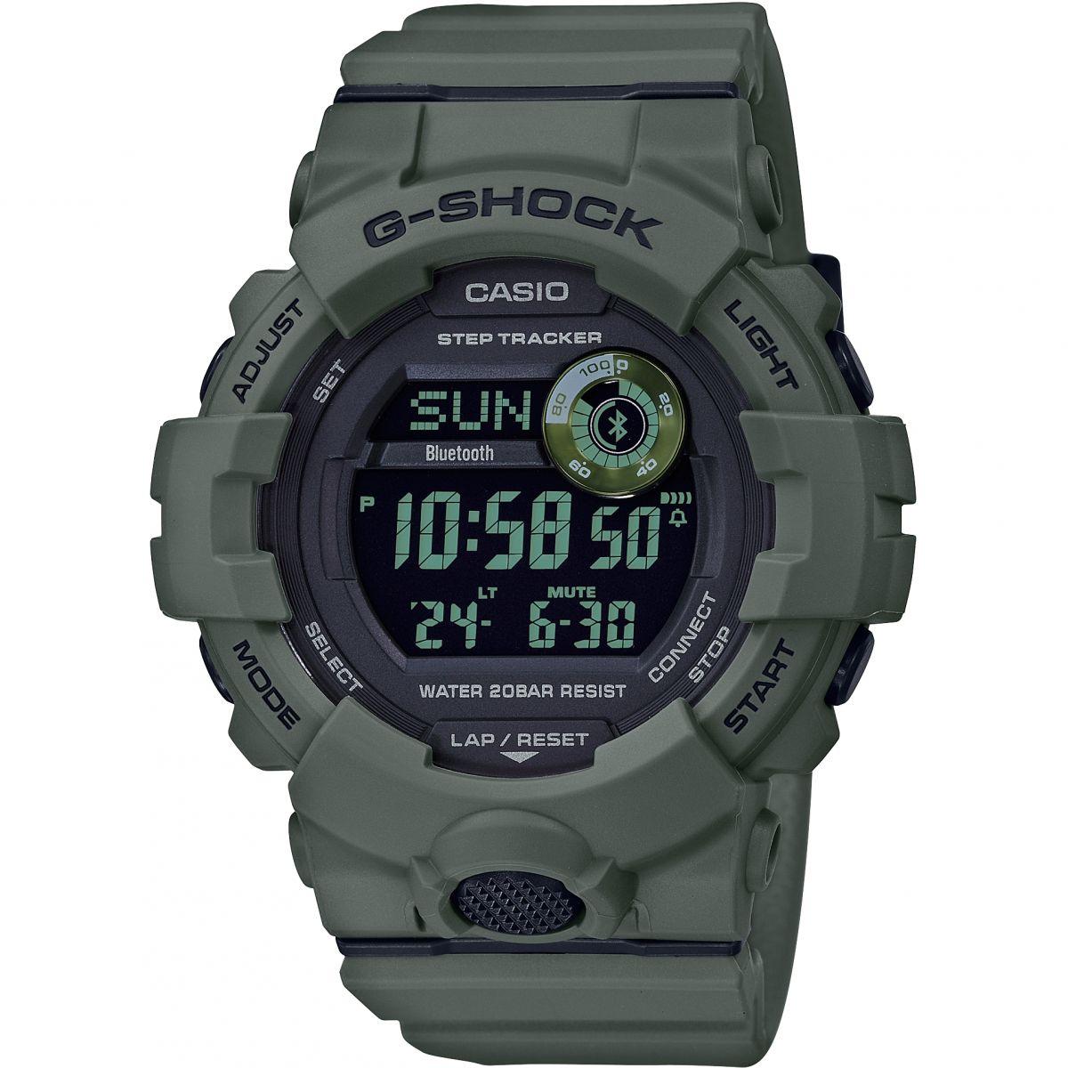 Zegrek Casio G-Shock Bluetooth GBD-800UC-3ER z 99,90£ na 84£ możliwe 75,60£