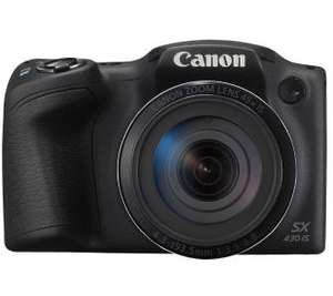 Canon PowerShot sx430 -is