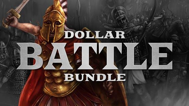 Dollar Battle Bundle €0.99