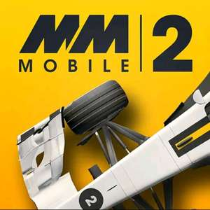 Motorsport Manager Mobile 2 (Google Play)