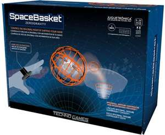 Techno Games 0325 Spacebasket Zerogravity w komputronik