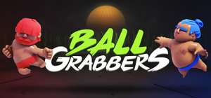 Ball Grabbers - kanapowy multiplayer (PC Steam)