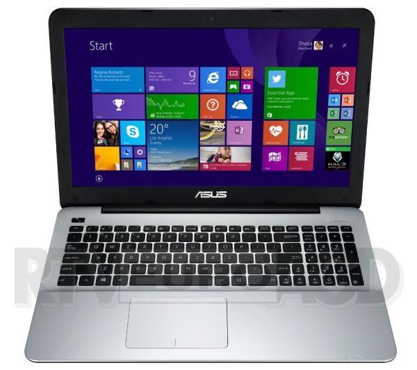 "Laptop Asus X555LJ (15.6"", i7 5gen, 128SSD +1000GB, GeForce 920m, 4GB RAM, Windows 8.1/10) @ Euro"