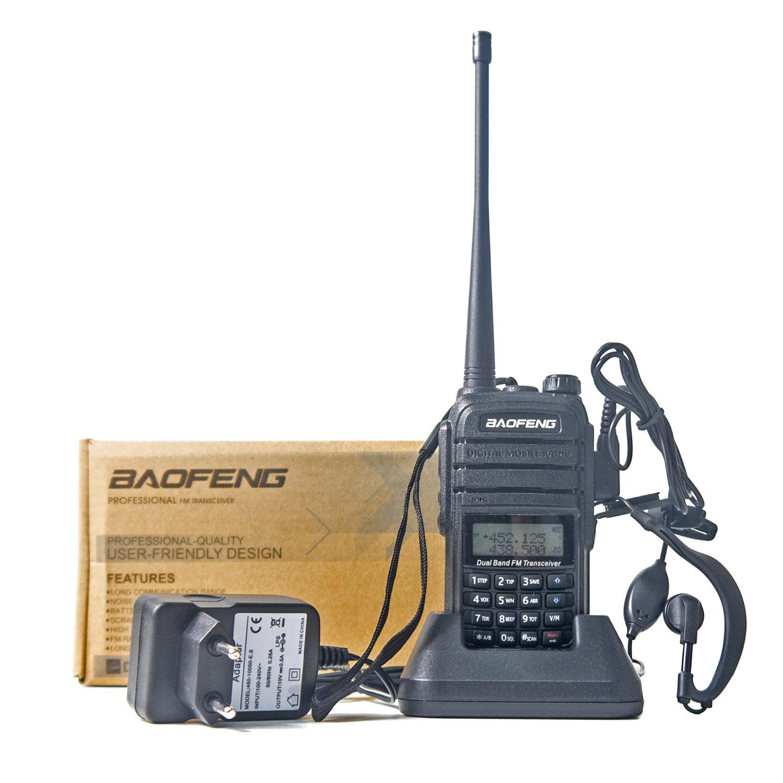 Krótkofalówka Baofeng Radiotelefon model UV-6RA