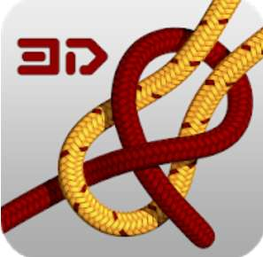 Węzły 3D (Knots 3D)  #Android #iOS