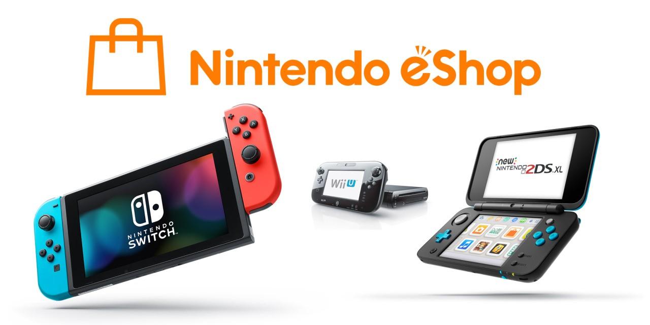 Letnia wyprzedaż w Nintendo eShop, przecena gier do 70% na Nintendo Switch, 3DS i Wii