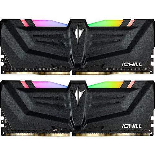 Pamięć RAM Inno3D KIT 2x8GB iCHILL RGB DDR4 16GB 3000 MHz CL16