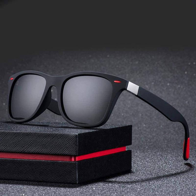 Okulary z Aliexpress z polaryzacją i UV400 za 6,86 zł