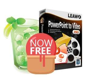 Leawo PowerPoint to Video PRO v2.8.0.0
