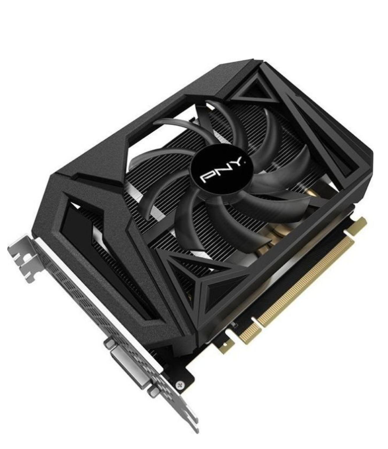 PNY GeForce RTX 2060 Single Fan 6GB GDDR6. Amazon.es