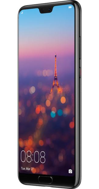Huawei P20 pro w Play bez abonamentu