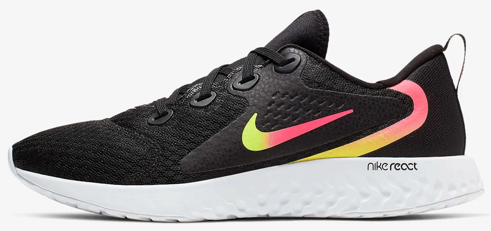 Damskie buty Nike Legend React