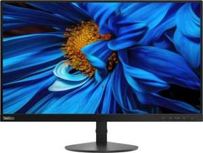 """Monitor Lenovo ThinkVision S24i-10, 24"""", VA, FHD, 3lata gwarancji"""