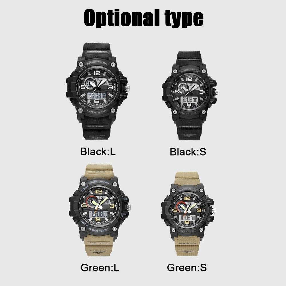 Sportowy zegarek Xiaomi TwentySeventeen