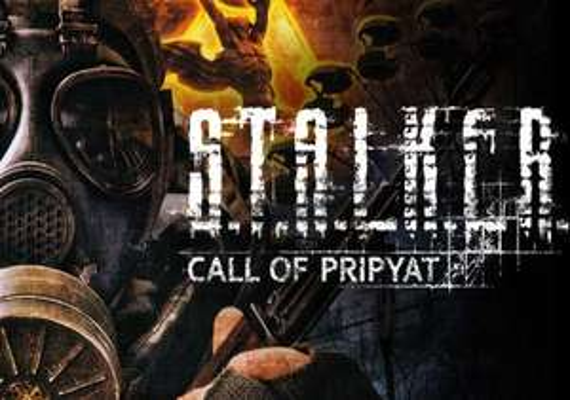 S.T.A.L.K.E.R.: Call of Pripyat PC