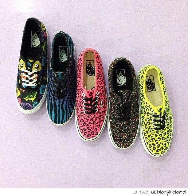 Kultowe buty VANS!! W niewiarygodnie niskiej cenie tylko w tym miesiącu. Nie czekaj aż uciekną Ci z przed nosa! od 99zł @SelectShop.pl