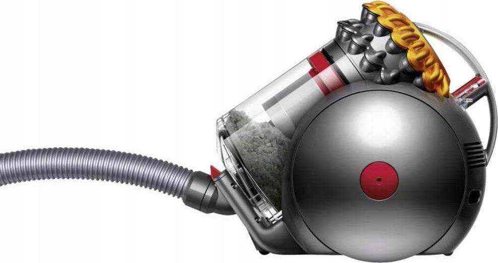 Odkurzacz Dyson Big Ball Multifloor 2 40% taniej