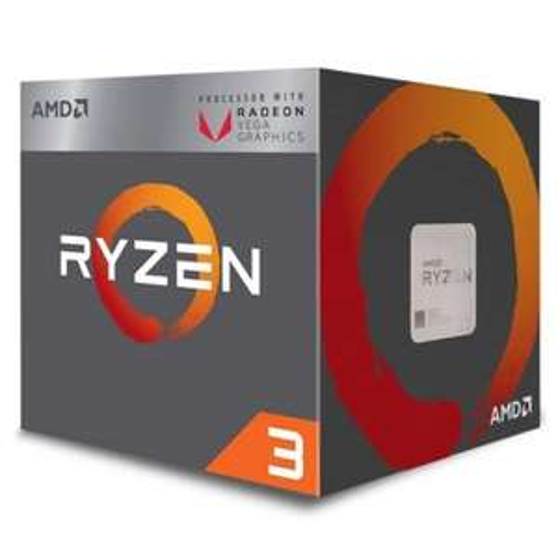 outlet / procesor AMD Ryzen 3 2200G