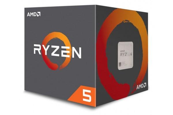 Procesor AMD RYZEN 5 2600 (Możliwe 480zł jeśli odbiór os. Warszawa)