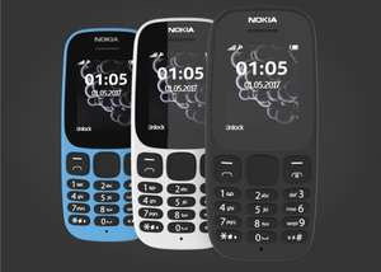 Nokia 105 (2017) w x-komie za 59 zł