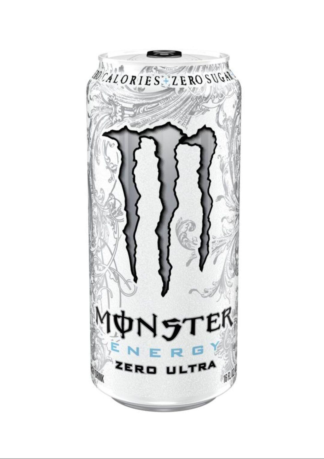Monster Energy Zero - POLSKIKOSZYK.PL