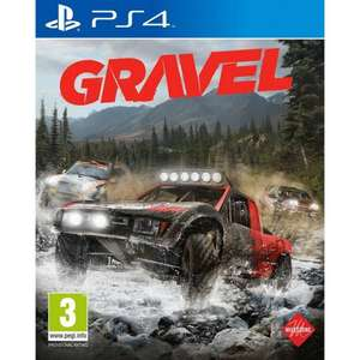 Gravel / PS4