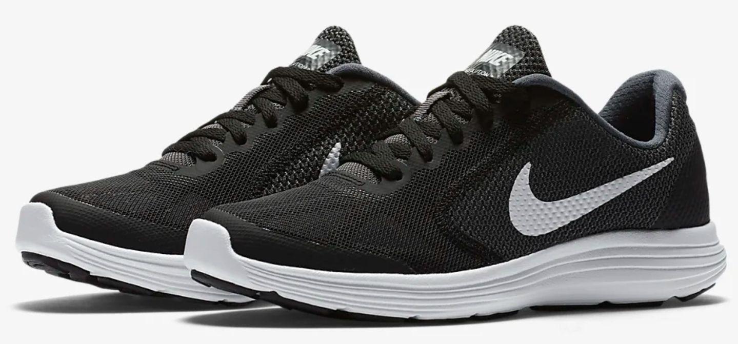 Nike Revolution 3 - buty Damskie / dziecięce
