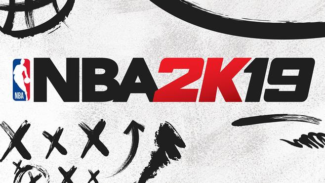 NBA 2K19 PC