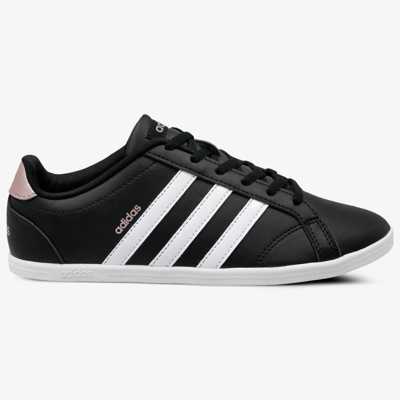 Adidas Coneo Qt damskie białe lub czarne @50Style