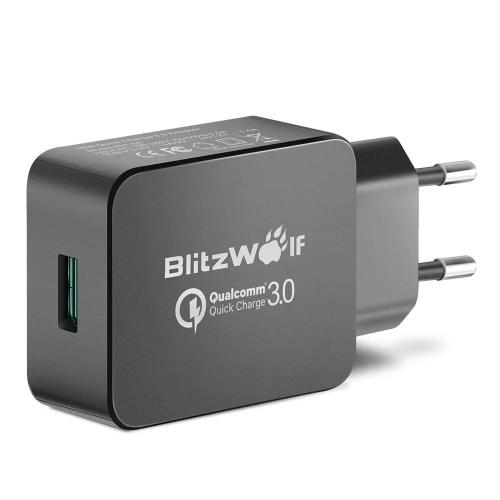 BlitzWolf® BW-S5 QC3.0
