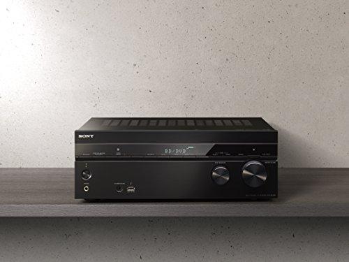 Amplituner Sony STR DN1080 amazon prime