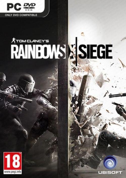 Tom Clancy's Rainbow Six Siege PC Uplay