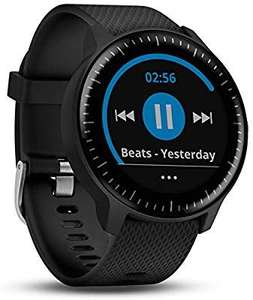 Garmin Vívoactive 3 Music z Amazon.de PrimeDay