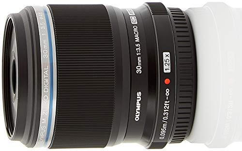 Dodatkowe 100 Euro zniżki na obiektyw Micro4/3 Olympus 30mm f/3.5 macro