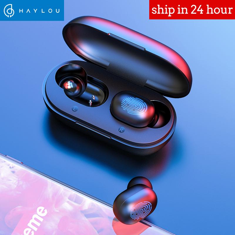 Słuchawki Haylou GT1 TWS za 70,10zł ($18,22)