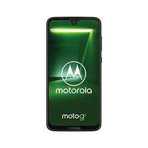 Motorola Moto G7 (4/64GB) 179,00€ amazon
