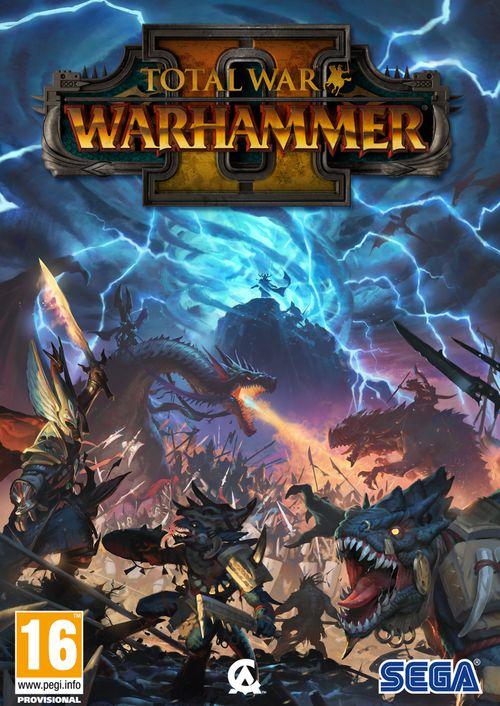 Total War: Warhammer 2 PC STEAM