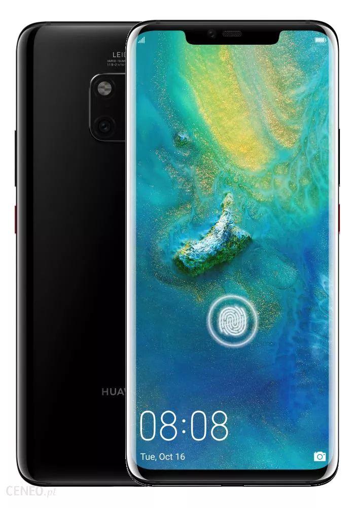 Huawei Mate 20 Pro z Amazon Prime na Niemieckim Amazonie