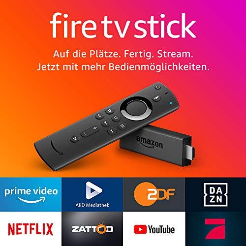 Genialna cena na Amazon Fire TV Stick