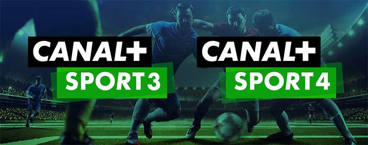 Canal+ Sport 3 i 4 w otwartym oknie nc+ i Orange TV