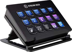 Elgato Stream Deck z Amazon.de (Prime)