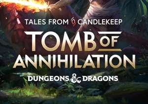 Tales from Candlekeep: Tomb of Annihilation PC