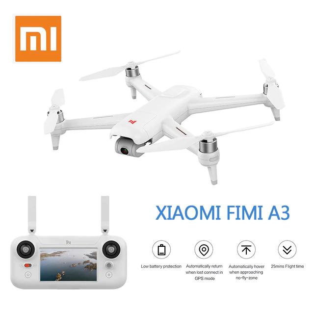 dron XIAOMI FIMI A3 - oferta email
