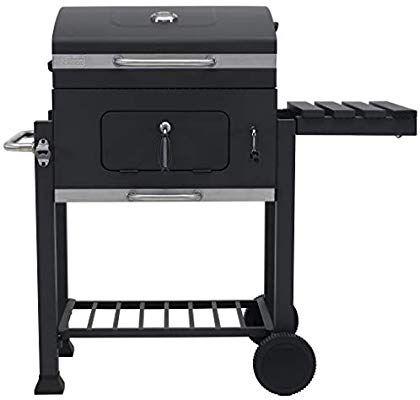 Grill węglowy Tepro Toronto @Amazon Prime