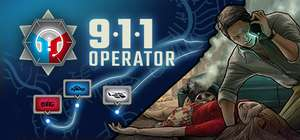 911 OPERATOR (PC Steam)