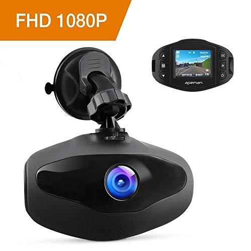 Kamera samochodowa APEMAN C470 1080P Full HD