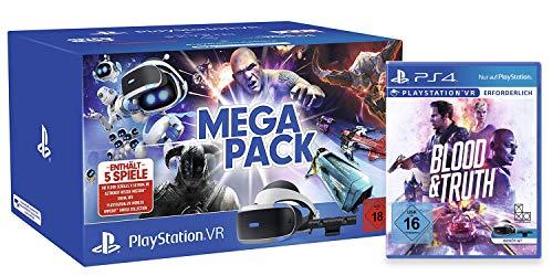 Promocje na Playstation VR - Amazon.de Prime