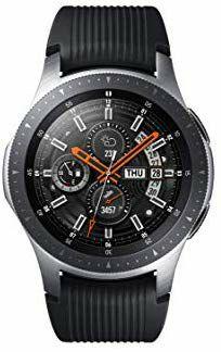 Samsung galaxy watch 46mm (WHD - jak nowy, wymagany  prime)